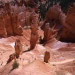 Bryce Canyon-Usa