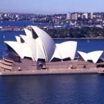 Opera House-Sydney