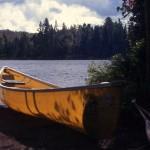 Alogonquin Park-Canada