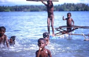Bimbi-Isola di Siar-PNG