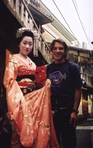 Geisha-Kyoto-Giappone