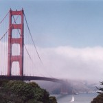 The Golden Gate-San Francisco-Usa