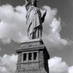 Statua della Libertà-NYC
